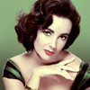 Elizabeth Taylor: Iconic Actress