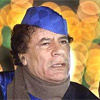 Gadhafi Threatens Europe Attacks