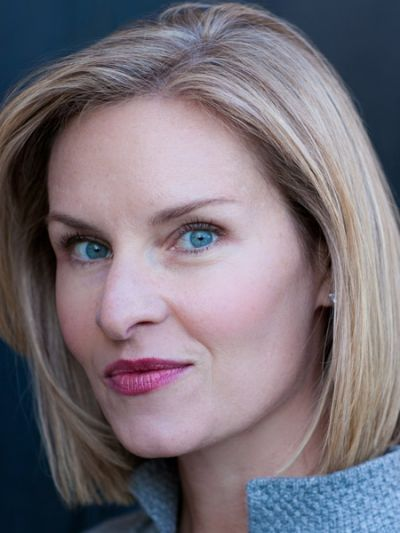 Mary Louise Kelly - NPR intell journalist pens a gripping thriller