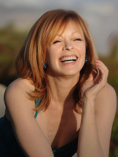Frances Fisher - The Actor's Studio on Stipko Live
