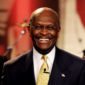 DERAILING THE CAIN TRAIN | The media as judge, jury, and executioner | From AND Magazine