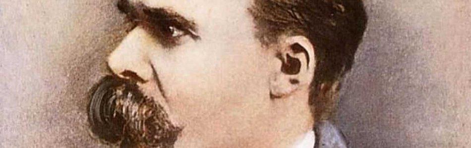 Friedrich Nietzsc