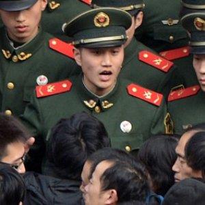 China's Hard Strike img01