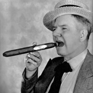 Wc Fields For President? img01