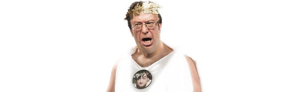Toga Bernie Sanders