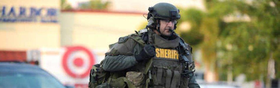 Orlando, Florida SWAT