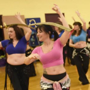 Bellydance and Fitness img01