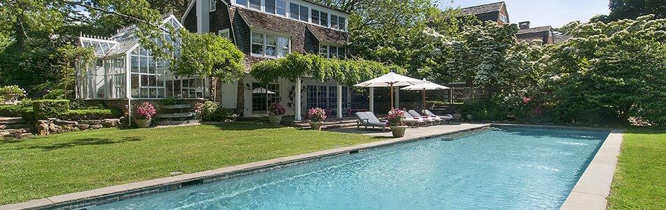 Christie Brinkley Home