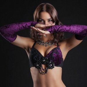 Bellydance Options img01