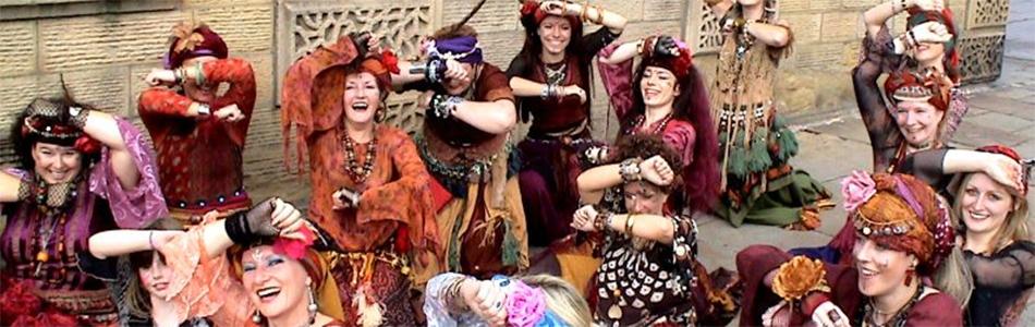 The Urban Gypsies