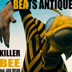 Killer Bee Review img01