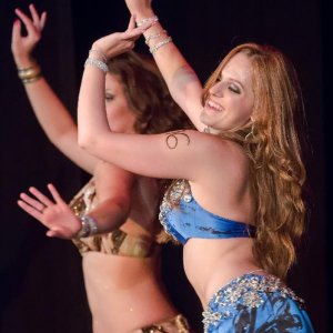 Dancing Together img01