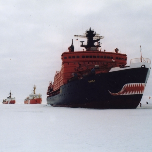 Russia Aggressively Seizes Power In the Arctic img01