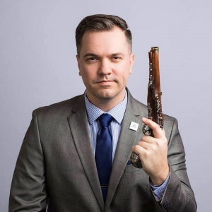 A Conversation With Austin Petersen img01
