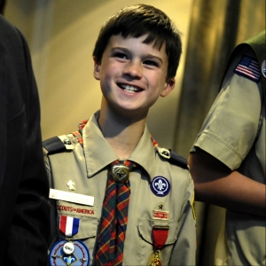 Taking The Boy Out of Boy Scouts img01