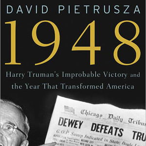 STOP THE PRESSES | How Dewey Didn't Defeat Truman In 1948 | From AND Magazine