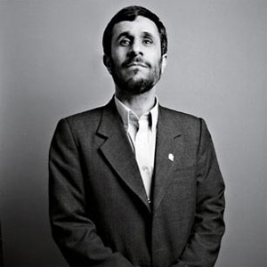 IRAN'S INSATIABLE EGO | Mahmoud Ahmadinejad and his nuclear suicide mission | From AND Magazine