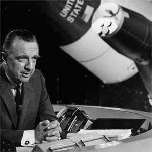 WHAT WE FORGOT ABOUT | Walter Cronkite, Gerald Ford, Che, Iran, NASA, and more... | From AND Magazine