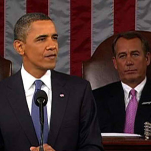 OBAMA: WORD FOR WORD... | President Obama's 2012 State of the Union Address | From AND Magazine