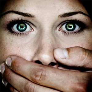 THE TERRIBLE TERROR | The petrifying fear of false rape accusations | From AND Magazine