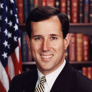 CHURCH AND STATE | Santorum is treading on thin ice with his latest remarks | From AND Magazine