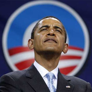 OBAMA CAMPAIGN BLOG | The latest from Barack Obama's campaign headquarters | From AND Magazine