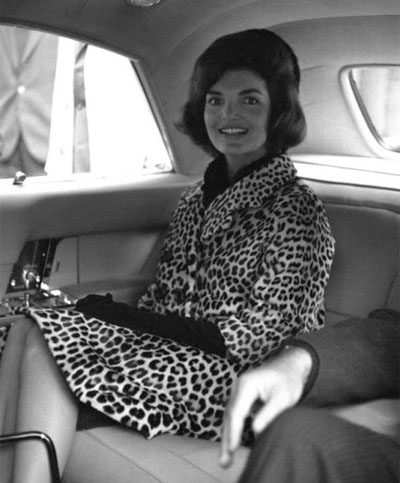 Jackie Kennedy Fashion Pics on Jackie Kennedy  Her Style   And Magazine