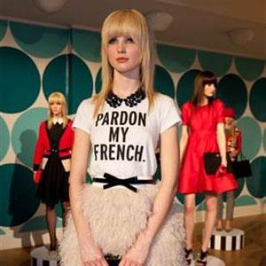 New York Fashion Week img01