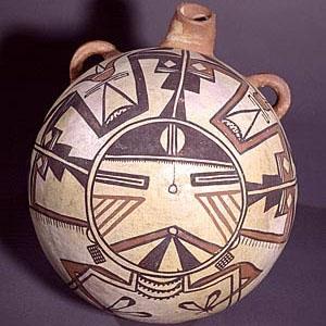 Hopi Potter Nampeyo img01