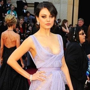 Best of: Oscar fashions img01