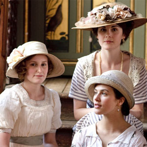 Downton Abbey: Class ACT? img01