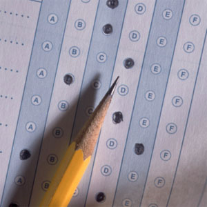 NO TEST GOOD ENOUGH | Standardized Testing Persists Despite Growing Opposition | From AND Magazine