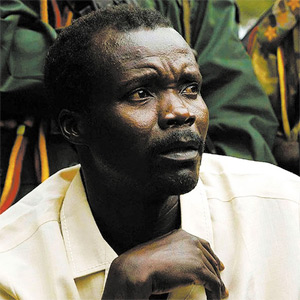 THE HUNT FOR JOSEPH KONY | The Most Wanted Man in the World | From AND Magazine