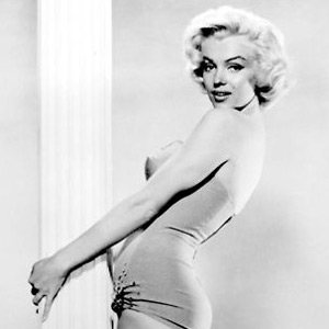 THE DIVINE MS. MONROE | One proposed answer to her multifaceted attraction | From AND Magazine