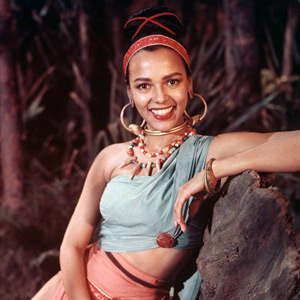 Hollywood Dorothy Dandridge More in People