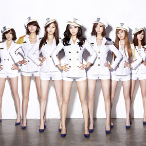 Girls Generation img01
