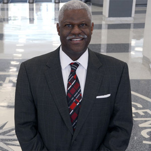 JUSTIN JACKSON, CIA | The most senior African American at the CIA | From AND Magazine