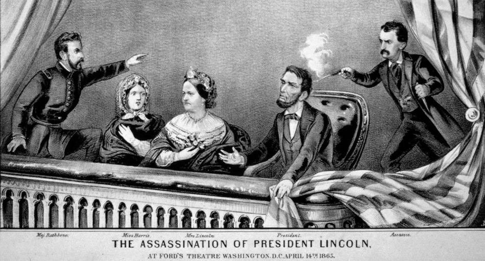Abraham Lincoln assasination