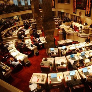 ALABAMA IS AT IT AGAIN! | Another Hateful Immigration Bill Passes Legislature | From AND Magazine