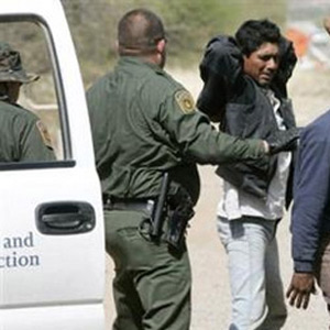 ONE: END DEFACTO AMNESTY | The dirty little secret about securing the border... | From AND Magazine