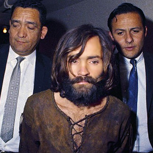 SORRY, CHARLIE | Rethinking Charles Manson | From AND Magazine