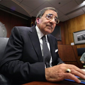PANETTA HOLLYWOOD LEAK | Probe Finds CIA Honcho Disclosed Top Secret Info | From AND Magazine