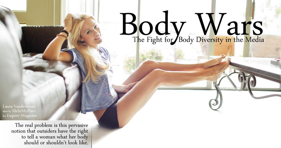 Body Wars Laura Vandervoort