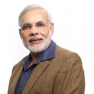 Prime Minister Modi Is Supercharging India img01
