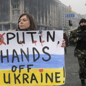 Russia and Ukraine On the Brink img01
